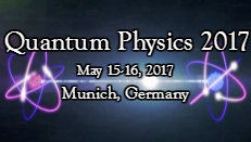 Conference on Quantum Physics
