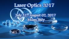 Laser Optics 2017