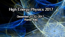 Conference on  High Energy Physics