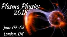 Plasma Physics 2018