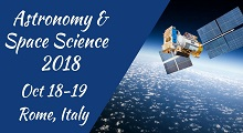 Astronomy & Space Science 2018