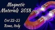 Magnetic Materials 2018