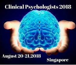 Clinical Psychologists 2018