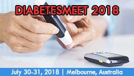 Diabetesmeet 2018