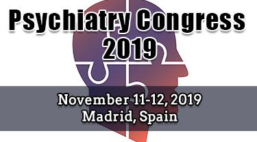 Psychiatry Congress 2019