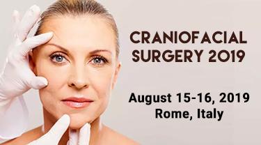 Craniofacial Surgery 2019
