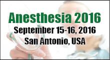 Anesthesia 2016