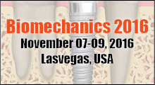 Biomechanics 2016