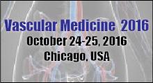 Vascular Medicine 2016