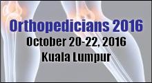Orthopedicians 2016