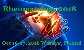 Rheumatology 2018