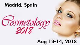 Cosmetology Congress 2018