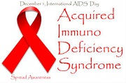 Acquired Immuno Deficiency Syndrome