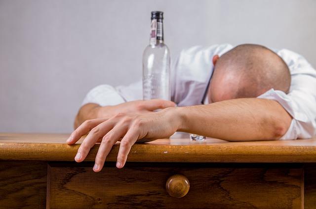 Alcohol intolerance