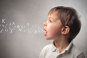 Childhood Apraxia of Speech