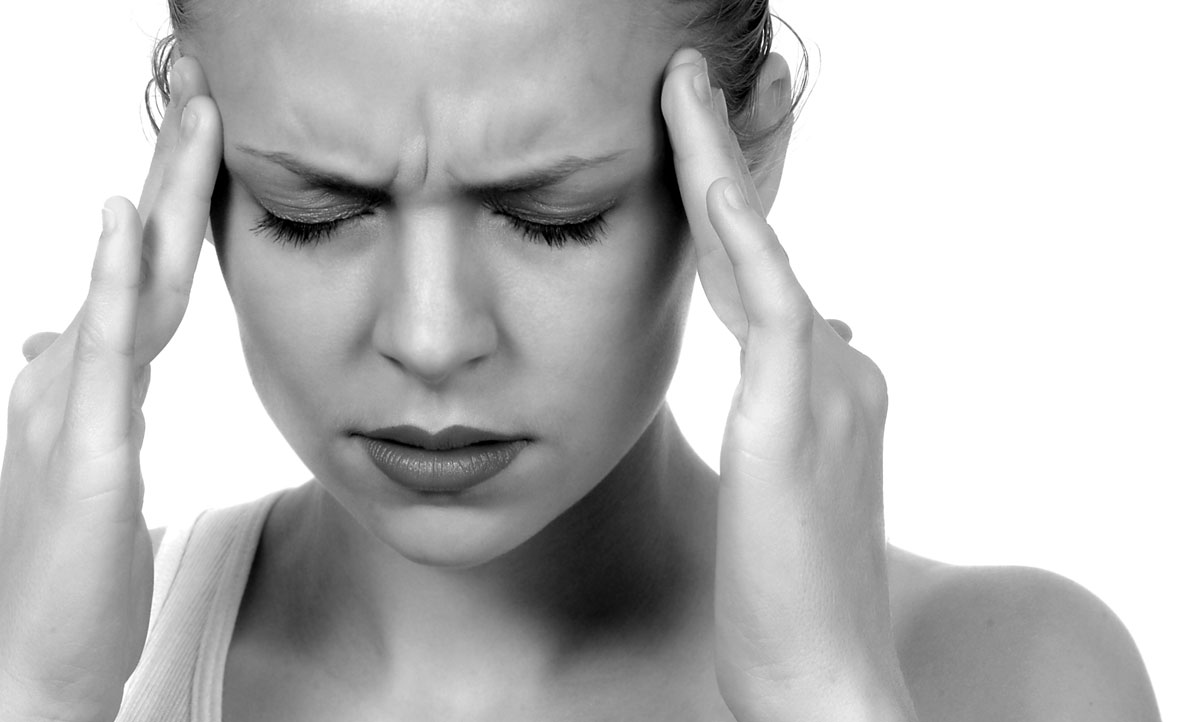 Chronic daily headaches