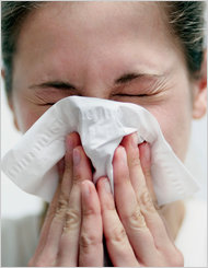 Chronic sinusitis