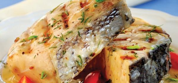 Ciguatera Fish Poisoning