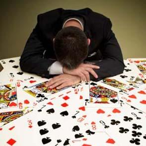 Compulsive gambling