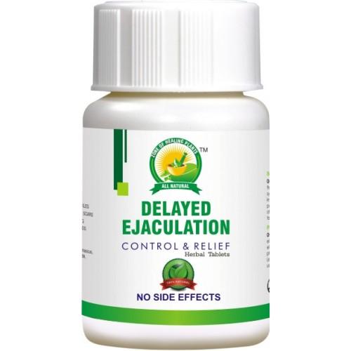 Delayed Ejaculation