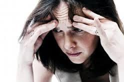 Depersonalization-derealization disorder