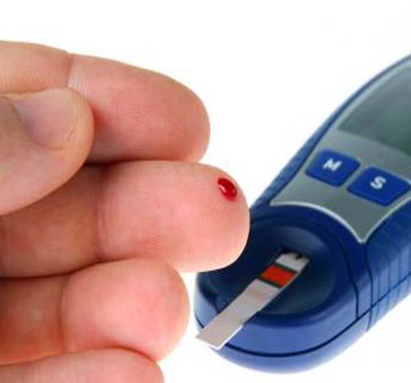 Diabetic Hyperosmolar Syndrome