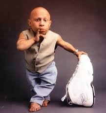 How to start a research paper on Dwarfism?