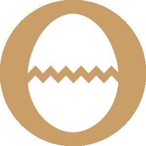 Image result for egg allergen simbol