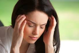 External compression headaches