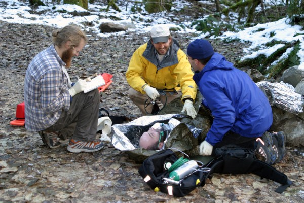 Hypothermia France Pdf Ppt Case Reports Symptoms Treatment