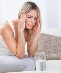 Illness anxiety disorder
