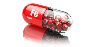 Iron Storage Disease