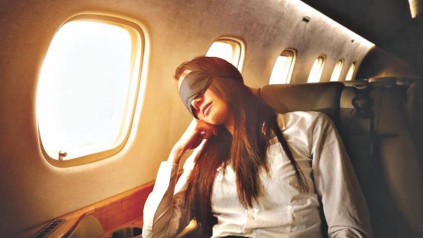 Jet lag disorder