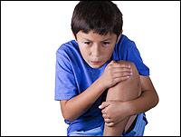 Juvenile Fibromyalgia