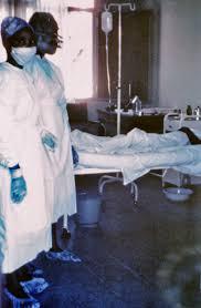 Lujo Hemorrhagic Fever