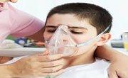 Mycoplasma pneumoniae Infection