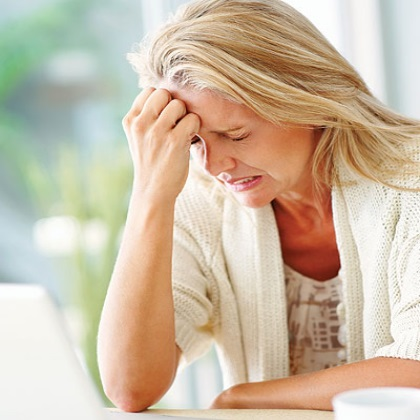 Premature ovarian failure