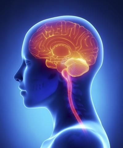 Pseudotumor cerebri