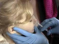 Recalled vaccines