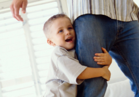 child separation anxiety case study Cognitive-behavioral therapy with a six-year-old boy with separation anxiety disorder: a case study.