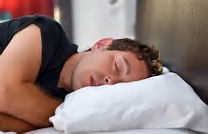 Sleep apnea obstructive