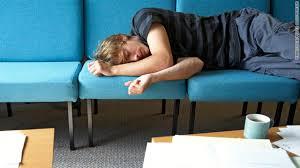 Sleeping Sickness