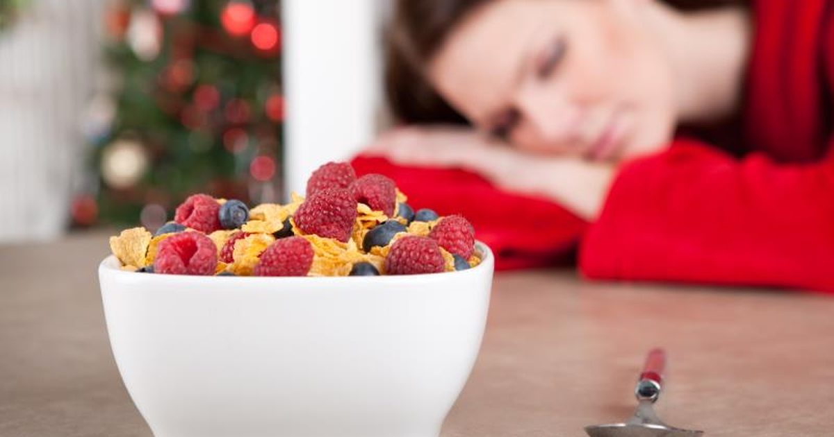 Sleep-related eating disorder