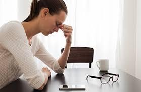 Somatic symptom disorder