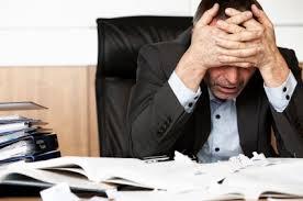 Stress Occupational