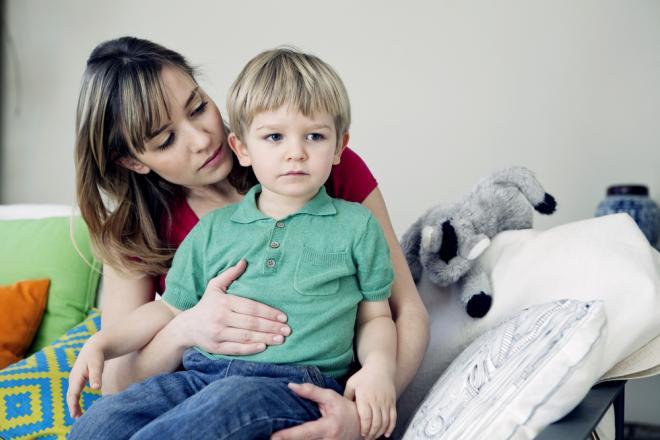 Type 1 Diabetes in Children