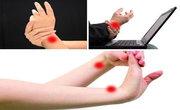 Ulnar Wrist Pain