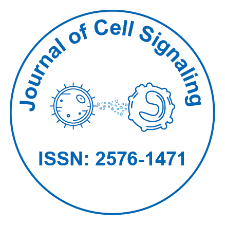 Journal of Cell Signaling