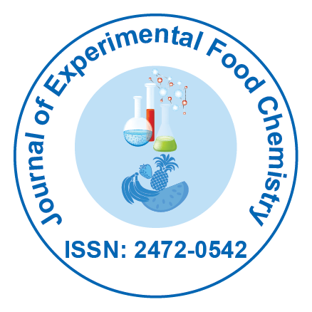 Journal of Experimental Food Chemistry