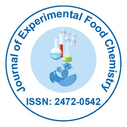 Zeitschrift für experimentelle Lebensmittelchemie